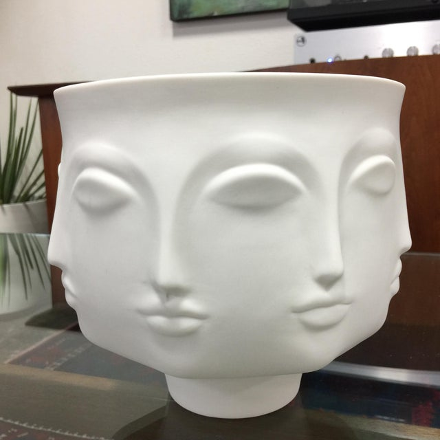 Multi Face Planter / Bowl - Image 5 of 6