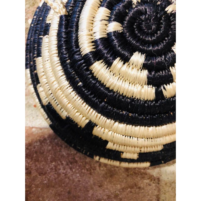 Tribal Yanh Hope Basket For Sale In Los Angeles - Image 6 of 7