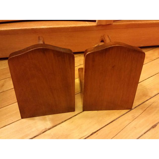 Olde World Globe Bookends - A Pair - Image 7 of 9