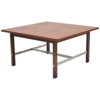Paul McCobb Mid-Century Modern Side or Coffee Table for Calvin, 1950s For Sale