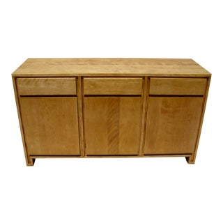 Mid-Century Modern Canant Ball Buffet For Sale