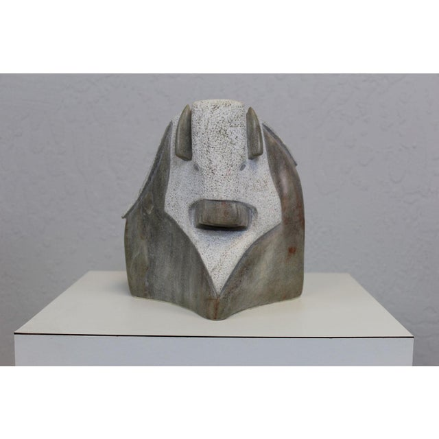Victor Vigil, from Jemez Pueblo in New Mexico, is a stone sculpture artist who is the recipient of many first place awards...
