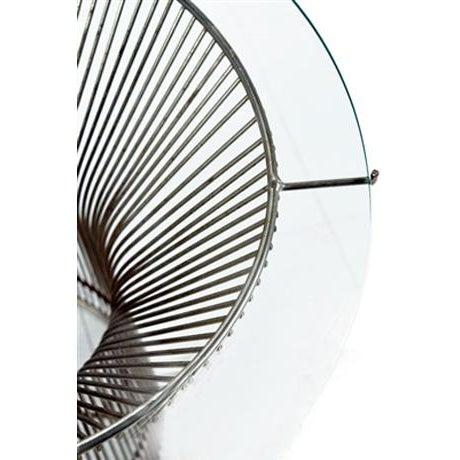 Mid-Century Modern Warren Platner Style Laurel Floor Lamp For Sale - Image 3 of 4