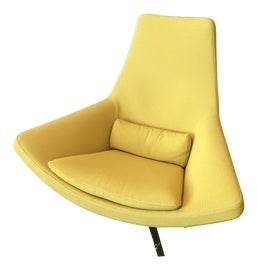Image of Postmodern Swivel Chairs