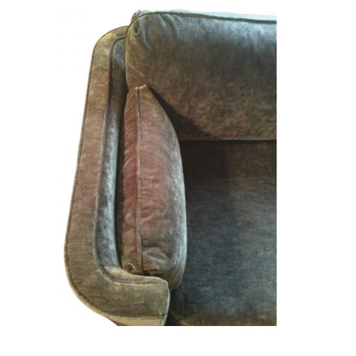 Contemporary Highland House Westover Sofa For Sale - Image 3 of 6
