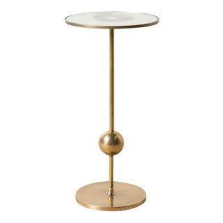 Mid-Century Modern Fenway Drinks Table For Sale
