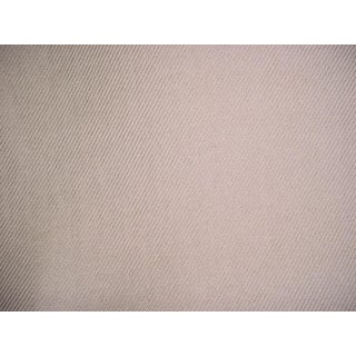 Holly Hunt Camilla Natural Twill Upholstery Fabric - 18 1/2 For Sale