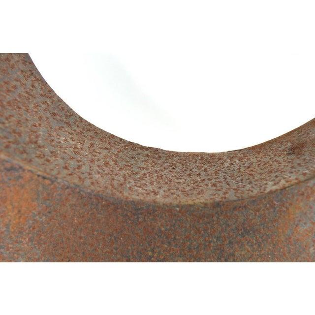 Brutalist Sculpture by Noted Artist Jack Hemenway For Sale - Image 12 of 13