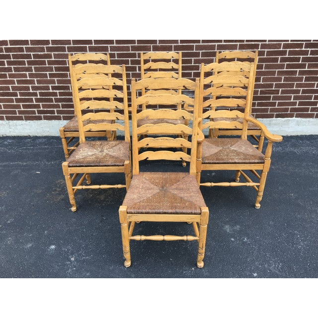 Bausman French Country Dining Set - Image 11 of 11