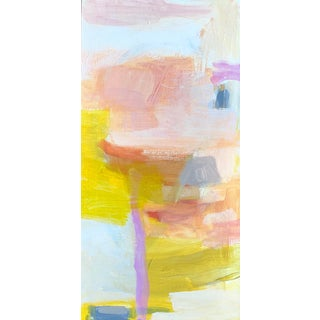 Abstract Original Painting by Brenna Giessen For Sale