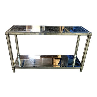 Monarch Console Table For Sale