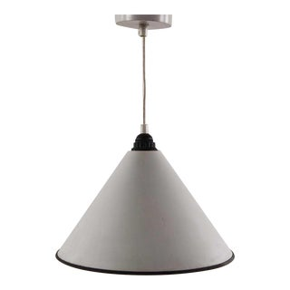 Mid-Century Hanging Pendant Lamp For Sale