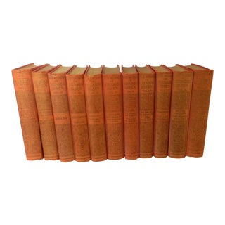 Norwegian Books by Henrik Ibsen, Vol.I-XI