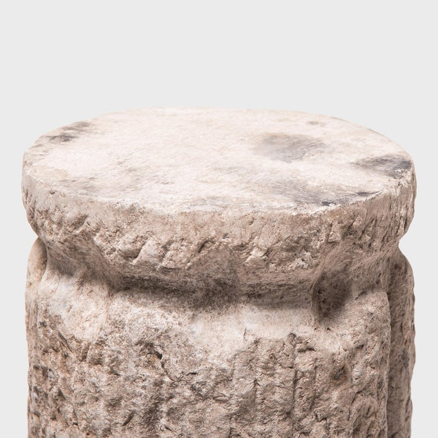Chinese Cinched Mill Stone For Sale In Chicago - Image 6 of 12