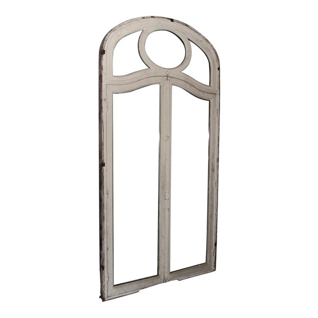 Antique French Chateau Doors - a Pair For Sale