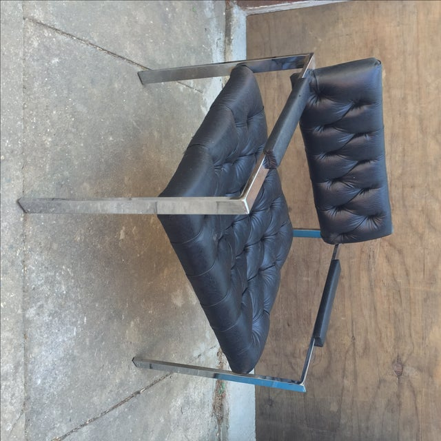 Harvey Probber Lounge Chair - Image 2 of 6