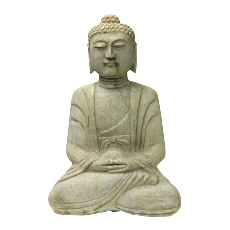 white stone buddhist personals Find great deals on ebay for white buddha statue shop with confidence.