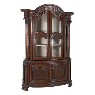 18th Century Northern Italian / Southern German Cabinet For Sale