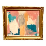 Image of Mini Abstract by Ebony Boyd For Sale