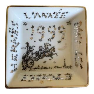Hermes 1999 Dans Les Etoiles – Shooting Star Trinket Dish For Sale