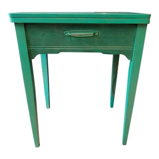 Northern Lights Accent Table