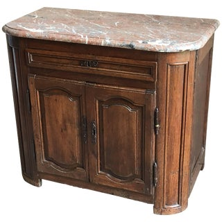 Petite French Buffet 18th Century For Sale