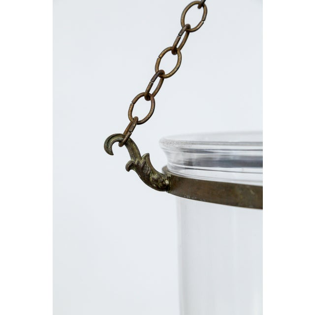 Late 19th Century English Bell Jar For Sale In San Francisco - Image 6 of 11
