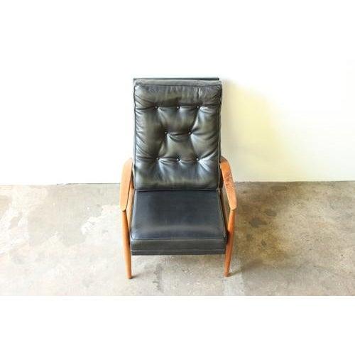 Milo Baughman for James Inc Lounge Chair - Image 7 of 9