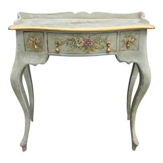 Petite French Writing Desk