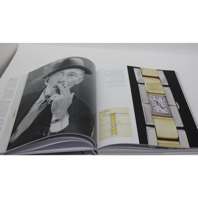"""Art Deco """"Van Cleef & Arpels the Poetry of Time"""" Coffee Table Book For Sale - Image 3 of 12"""