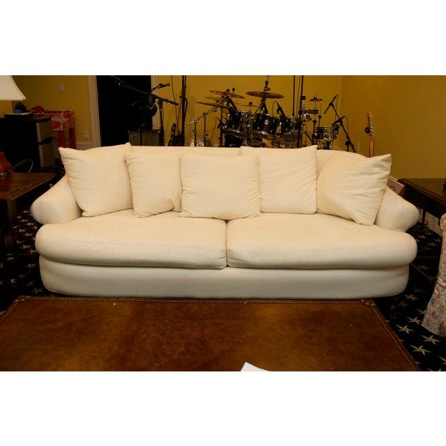 Lillian August English Style Sofa - Image 2 of 5