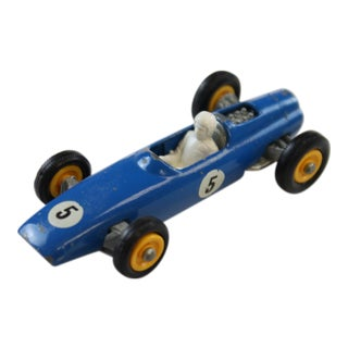 Matchbox No. 52 B.R.M. Car Figure For Sale