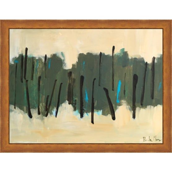 'Abstract Trees' by Pamela Munger - Image 2 of 3
