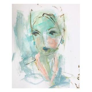 Blue Affair by Leslie Weaver Preview