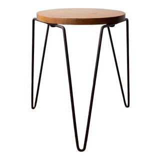 1950s California Modern Side Table by Inco For Sale
