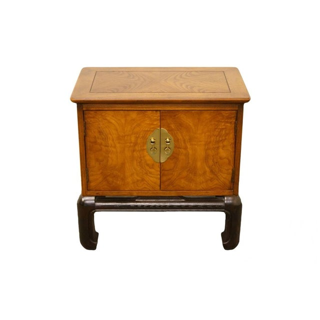 Lane Furniture Alta Vista Nightstand For Sale - Image 11 of 11