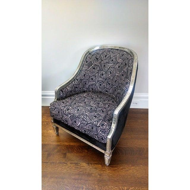 Oly Studio Morgan Chair - Image 2 of 4