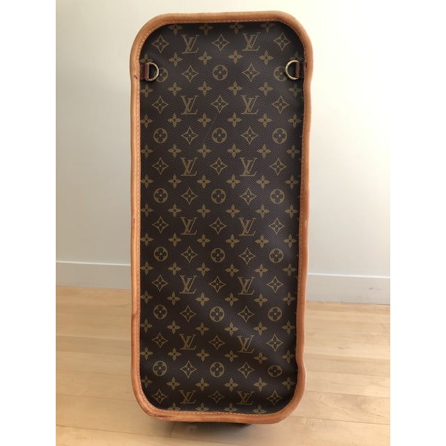 1980s 1980s Vintage Louis Vuitton Pullman 75 Luggage For Sale - Image 5 of 13