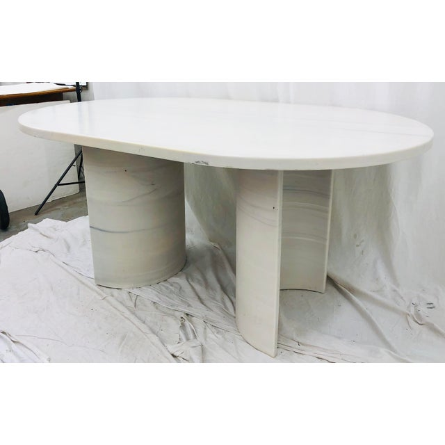 Vintage Contemporary Modern Table For Sale - Image 12 of 12