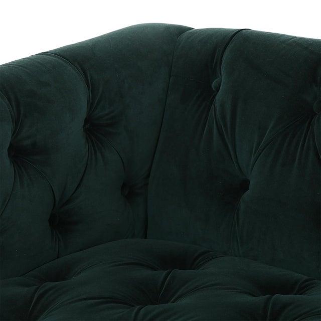 Erdos + Ko Home Modern Erdos + Ko Home Library Sofa For Sale - Image 4 of 7
