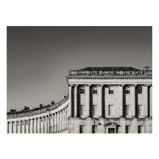 No.1 Royal Crescent, Bath - Photograph by Guy Sargent For Sale