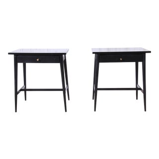 Paul McCobb Planner Group Nightstands or End Tables For Sale