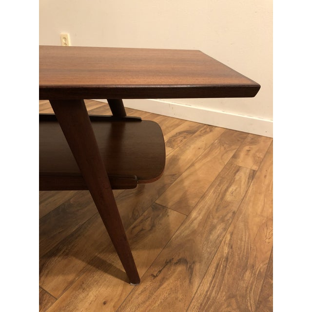 Brode Blindheim for Sykkylven Coffee Table For Sale - Image 10 of 13