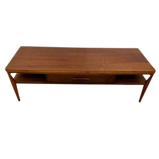 Broyhill Saga Coffee Table