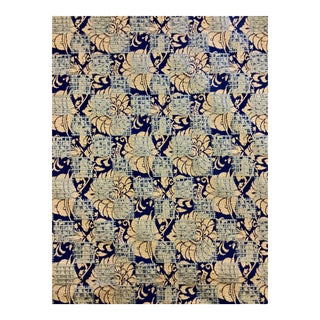 ABC Decorator Remnant Upholstery Fabric For Sale