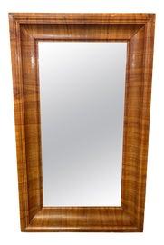 Image of Cherry Wood Mirrors