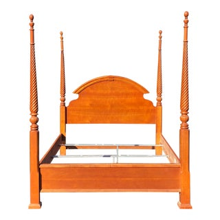 Vintage Used Queen Bedroom Sets For Sale Chairish