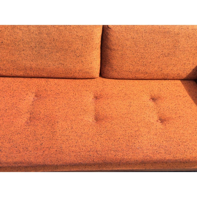 Mid-Century Modern Adrian Pearsall Sectional Sofa Craft Associates For Sale - Image 3 of 11