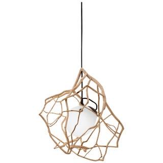 "Sculpted Lighting by Jérôme Pereira ""Planck"" For Sale"