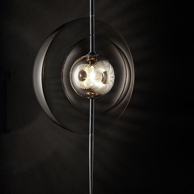 "Michael Anastassiades ""Captured"" Ceiling Light by Michael Anastassiades For Sale - Image 4 of 6"
